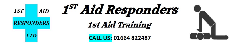 1st Aid Responders